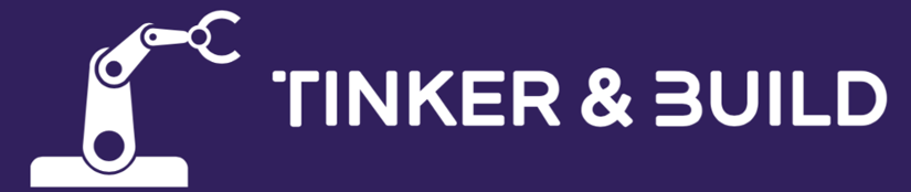 What is Tinker & Build?
